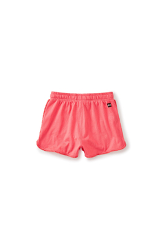 Tea Collection Pom Pom Trim Shorts - Alternate List Image
