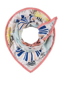 Shoptiques Product: Sunny Beach Day Scarf