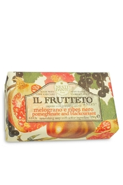 Nesti Dante Pomegranate Blackcurrant Bar Soap - Product Mini Image