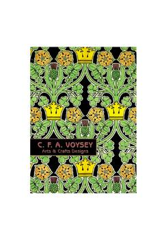 Shoptiques Product: C.F.A. Voysey Notecards