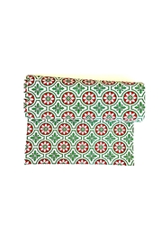 Pomegranate Christmas Table Runner - Product Mini Image
