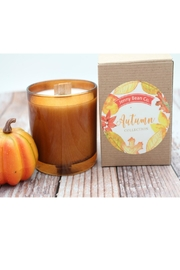Jenny Bean Co. Pomegranate Cider Candle - Product Mini Image