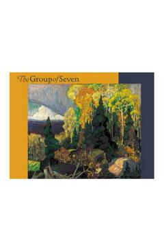 Shoptiques Product: Group Of Seven Notecards