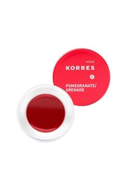 Korres Pomegrante Lip Butter - Product Mini Image