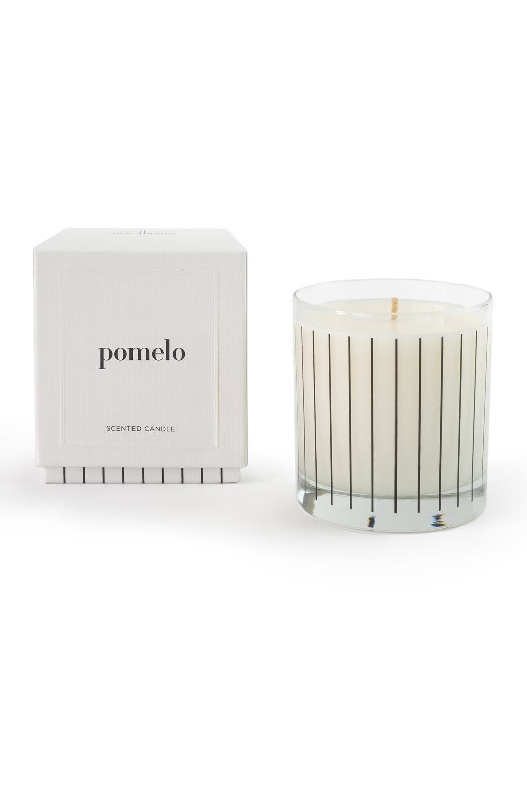 Studio Stockhome Pomelo Scented Candle - Main Image
