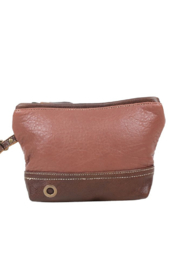 Myra Bags Pomme D'Orenge Pouch - Front cropped