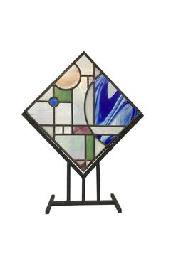 Shoptiques Product: Stain Glass Panel