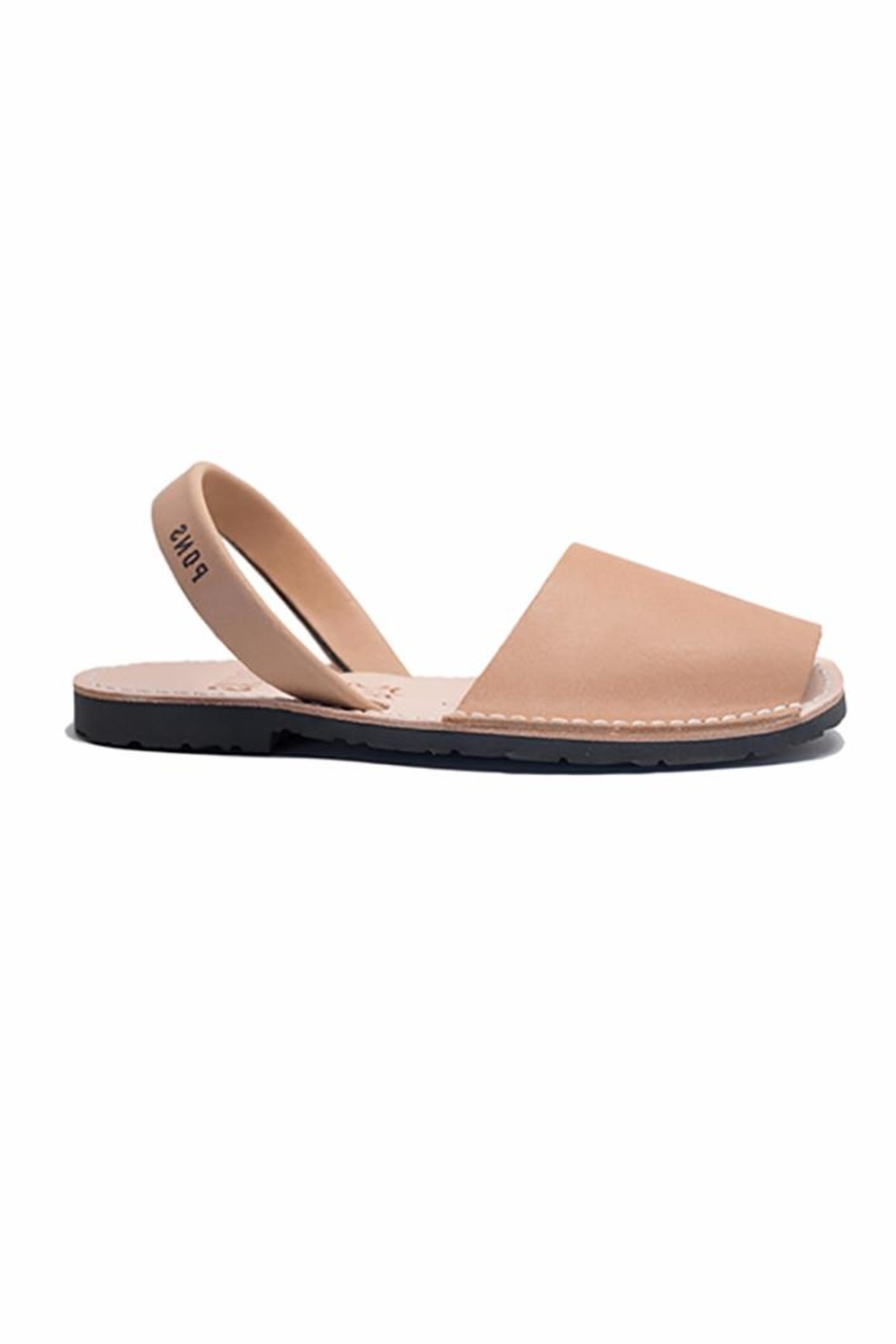 Pons Avarca Spanish Avarcas Sandals from California by ...