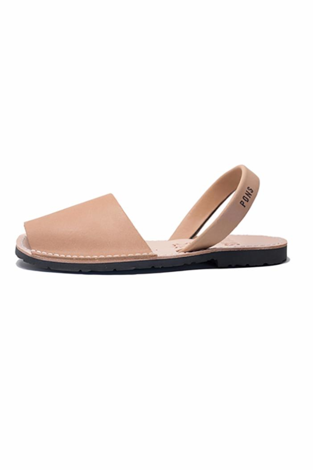 Pons Avarca Spanish Avarcas Sandals From California By