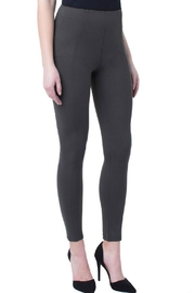 Liverpool Jean Company Ponte Ankle Legging - Product Mini Image