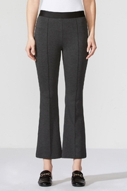 Bailey 44 Ponte Flair Pant - Front cropped