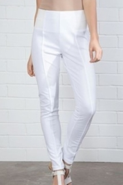 Simply Noelle Ponte Pants - Product Mini Image