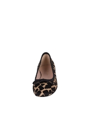 Pascucci Pony Hair Ballerina - Side cropped