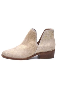 Shoptiques Product: Pony Hair Booties