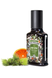 Poo-Pourri Toilet Spray Air Freshner - Front cropped