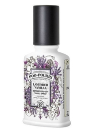 Poo-Pourri Toilet Spray Air Freshner - Side cropped