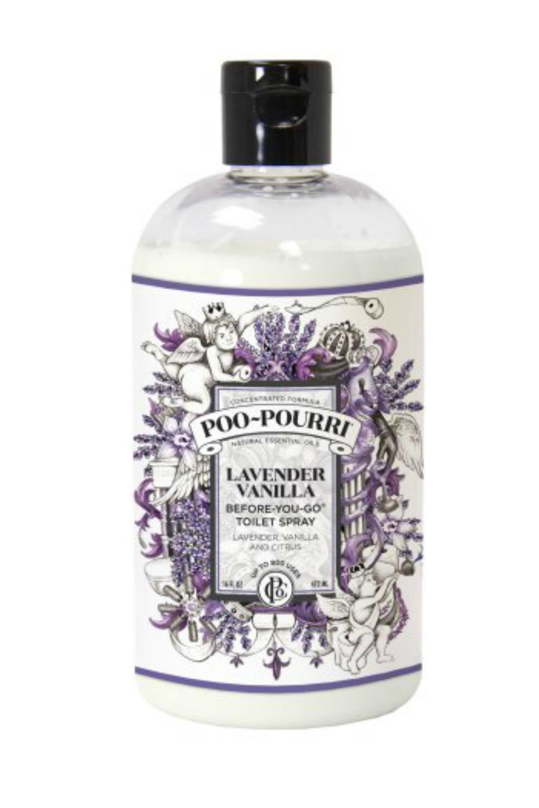 Poo-Pourri Toilet Spray Air Freshner - Main Image