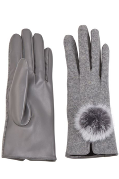 MudPie Poof Gloves - Alternate List Image