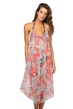 subtle luxury Pool To Party Ariel's Island Maxi - Product List Image
