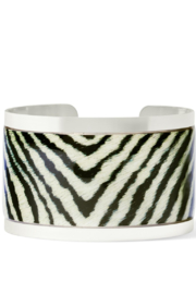 Brighton Pop Appeal Viva Stripes Cuff - Front cropped