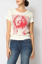 Treehaus Pop Goddess Tee - Product Mini Image