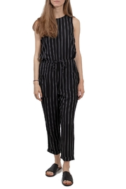 RVCA Pop Out Jumpsuit - Product Mini Image