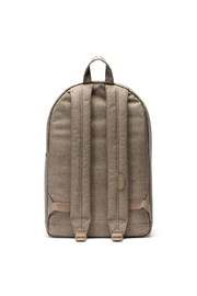 Herschel Supply Co. Pop Quiz Backpacks - Back cropped