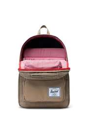 Herschel Supply Co. Pop Quiz Backpacks - Front full body