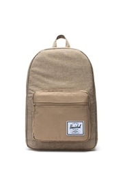 Herschel Supply Co. Pop Quiz Backpacks - Front cropped