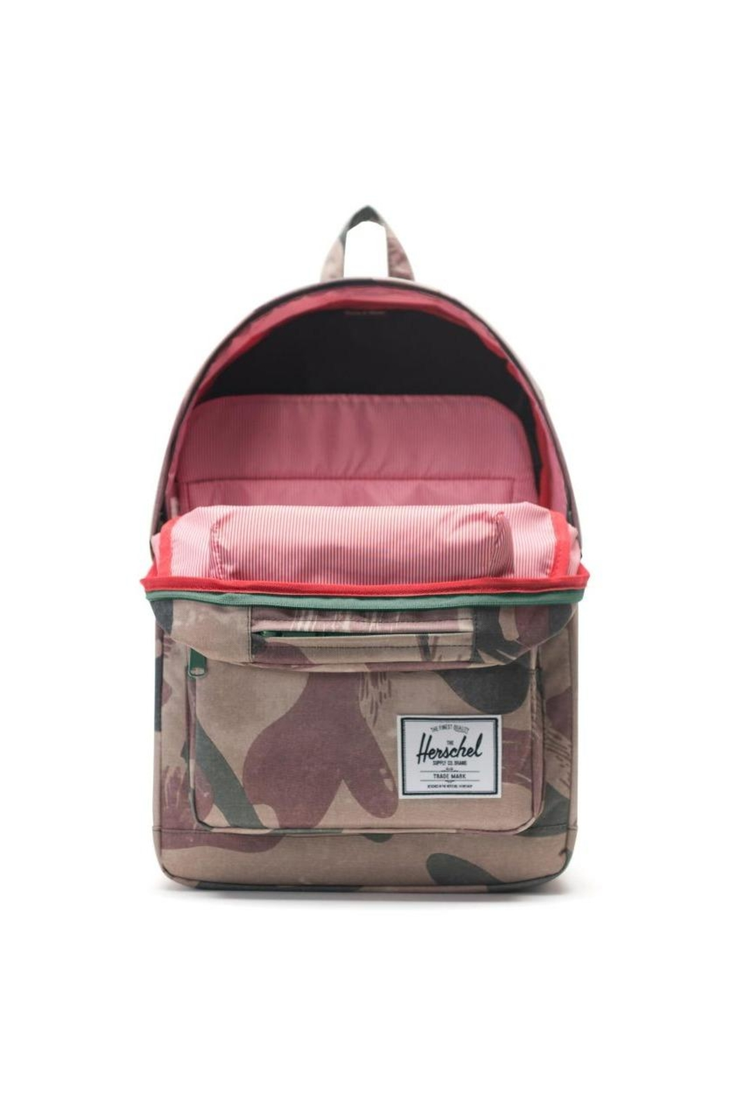 Herschel Supply Co. Pop Quiz Backpacks - Front Full Image