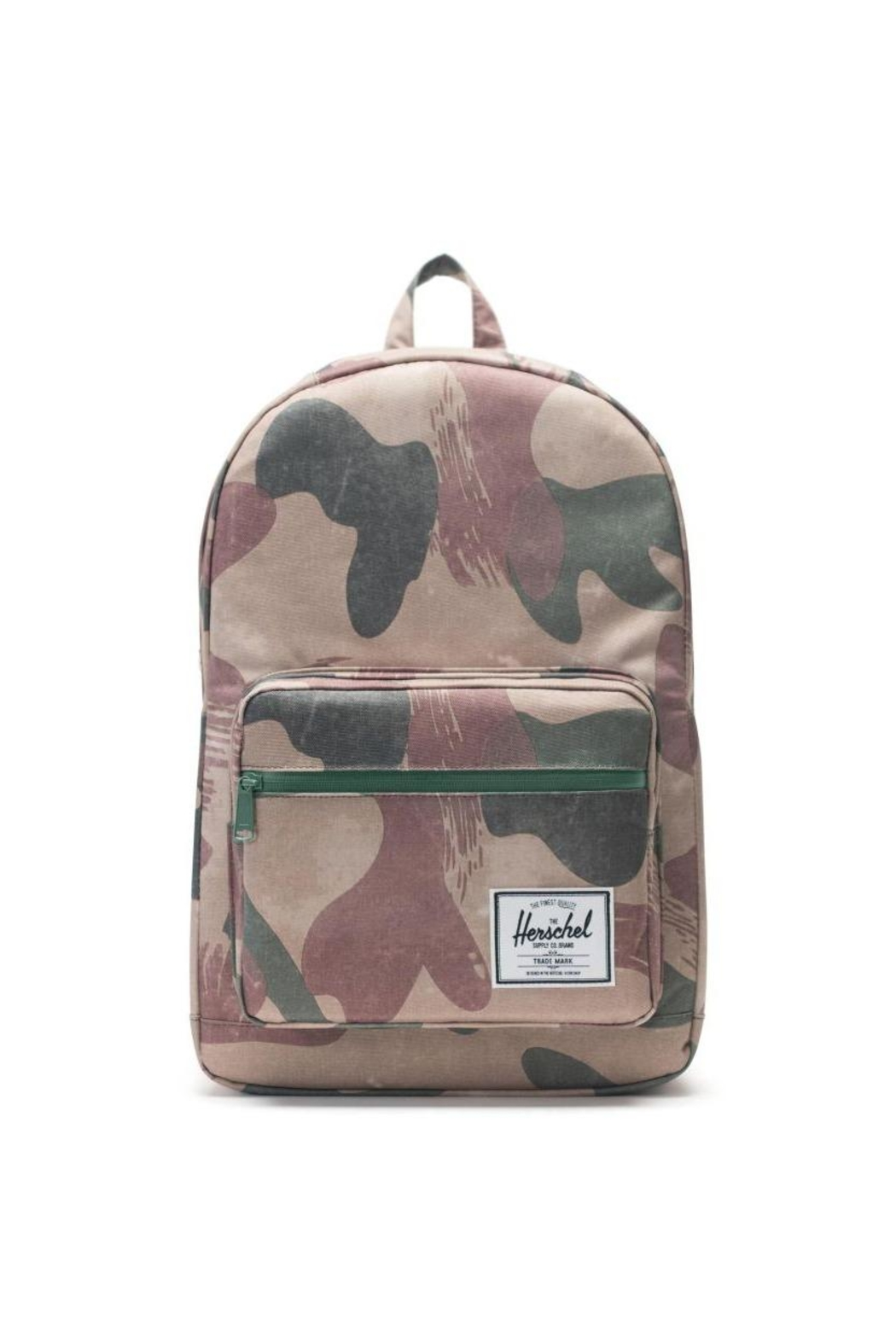 Herschel Supply Co. Pop Quiz Backpacks - Front Cropped Image