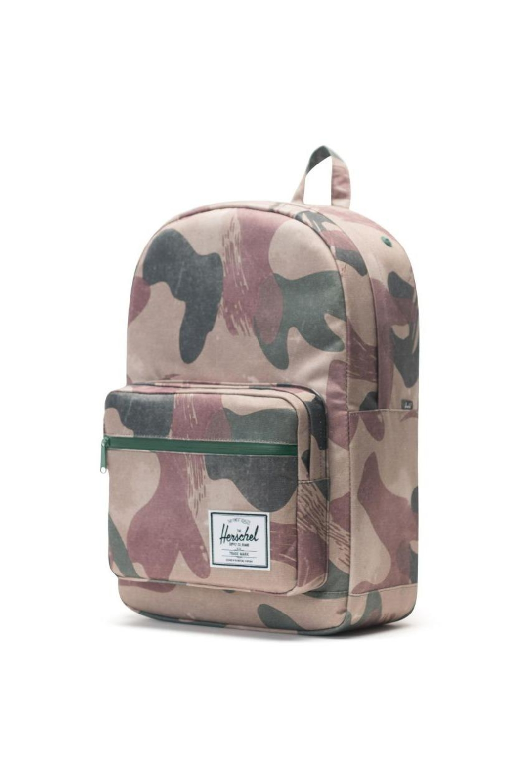 Herschel Supply Co. Pop Quiz Backpacks - Side Cropped Image
