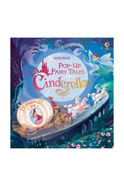 Usborne Pop-Up Cinderella - Product Mini Image
