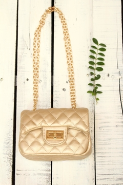 Shoptiques Product: Quilted Purse