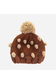 The Blueberry Hill Popcorn Dot Hat - Product Mini Image