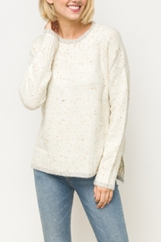Mystree Popcorn Sweater - Product Mini Image