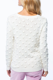 Tyler Boe Popcorn sweater - Front full body