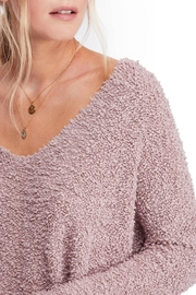 Free People Popcorn Sweater - Front full body
