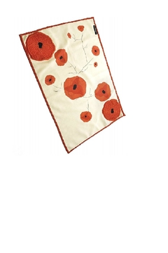Charles Viancin Poppy Chef Towel - Product List Image