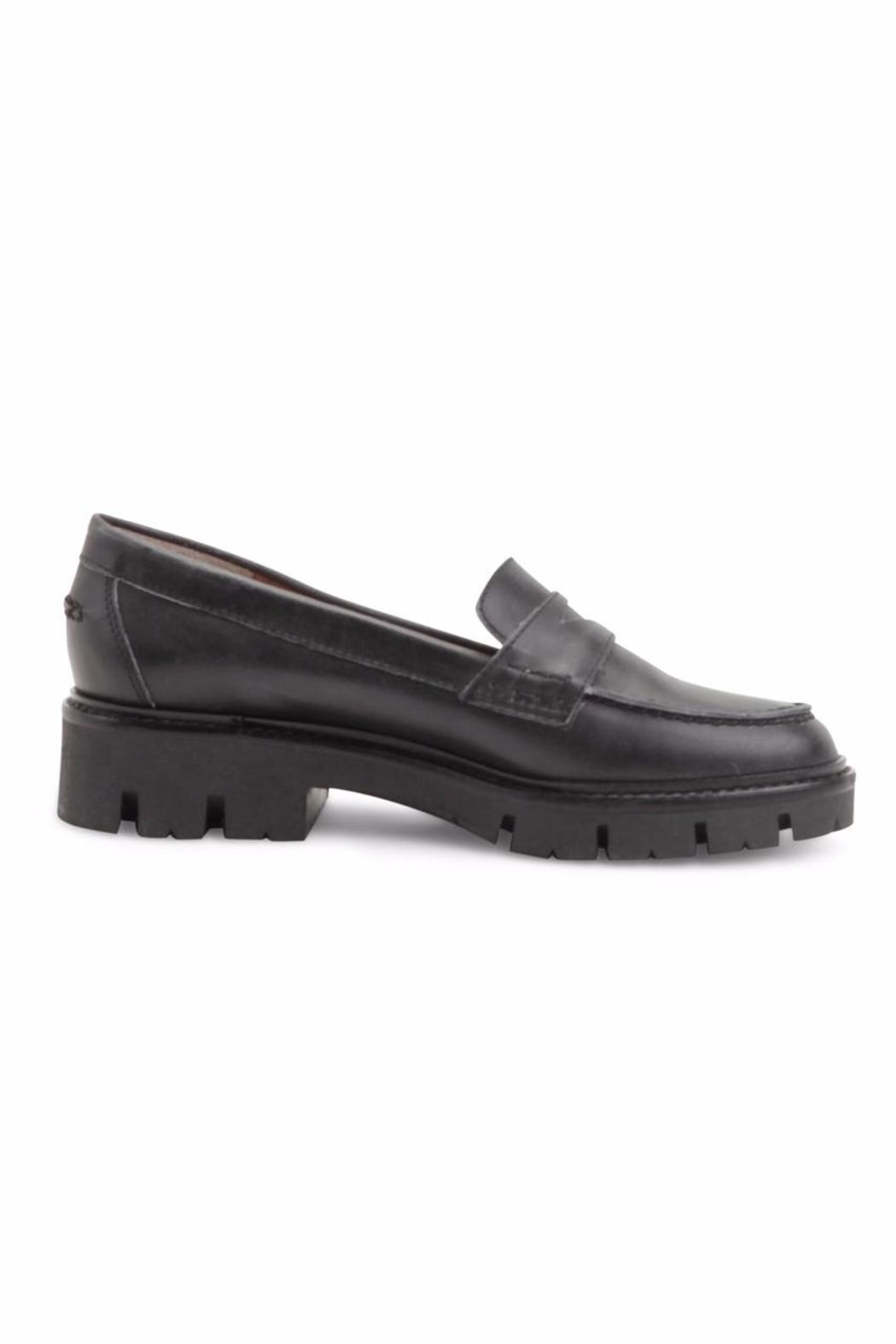 Black Moccasin Shoes — Shoptiques