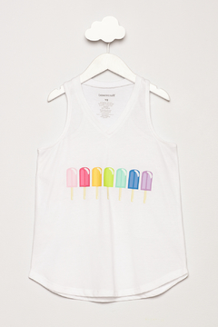 Shoptiques Product:  Popsicle  Tank Top