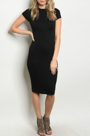 Popular Basics Bodycon Dress - Product Mini Image