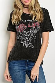 Popular Basics Wild Life Tee - Product Mini Image