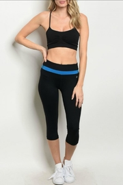 Popular Basics Workout Pants - Product Mini Image