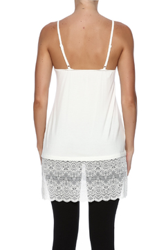 Population Lace Extender Cami - Alternate List Image