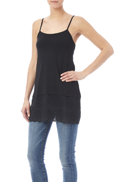 Population Lace Top Extender - Product List Image