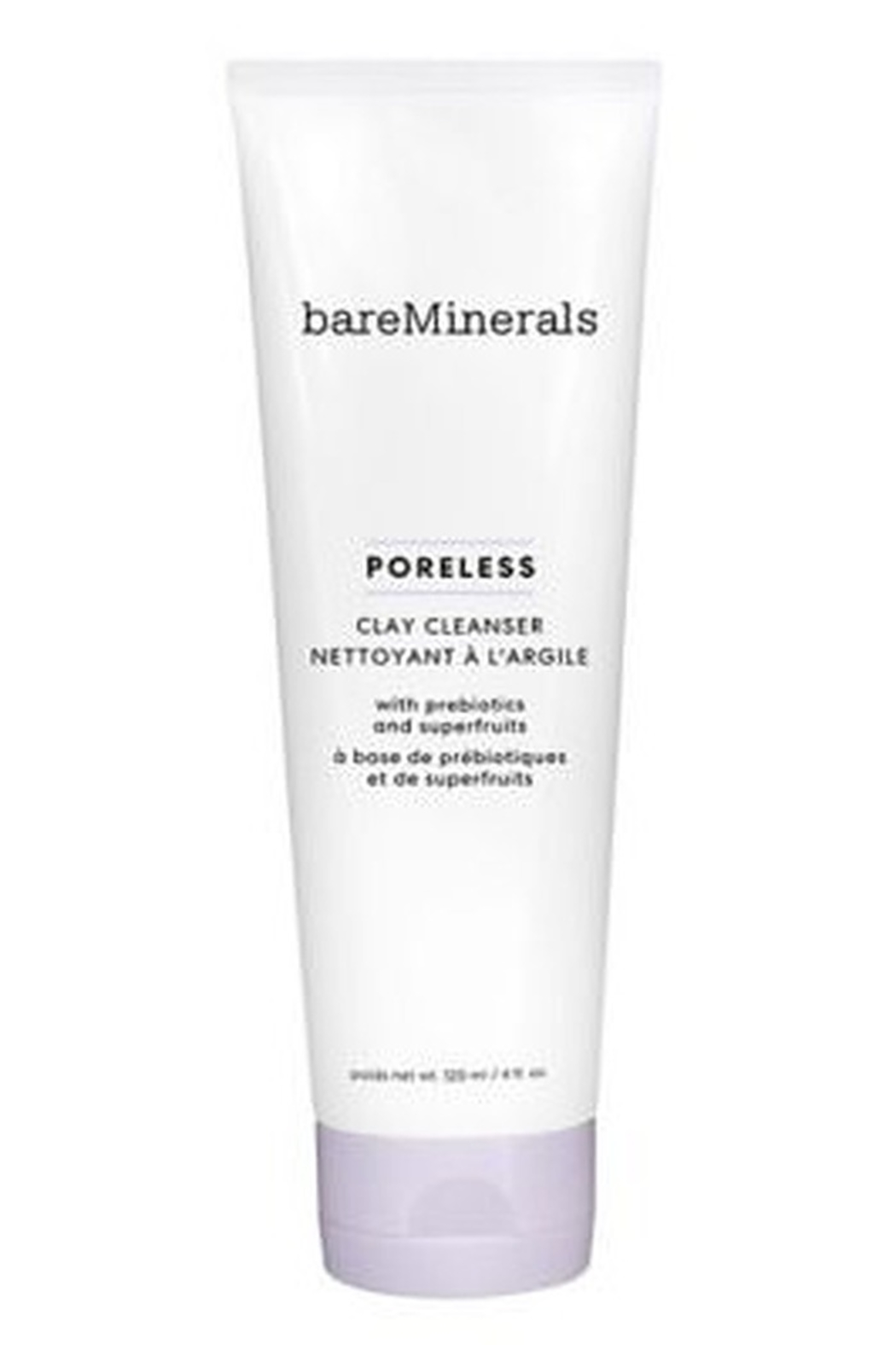 bareMinerals PORELESS CLAY CLEANSER Facial Pore Cleanser - Front Cropped Image
