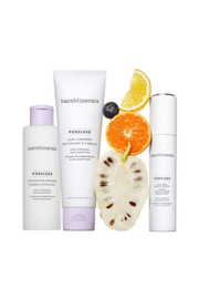 bareMinerals PORELESS CLAY CLEANSER Facial Pore Cleanser - Product Mini Image
