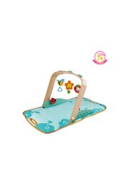 Hape  Portable Baby Gym - Product Mini Image