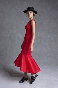 Portay Audrey Dress - Product List Image